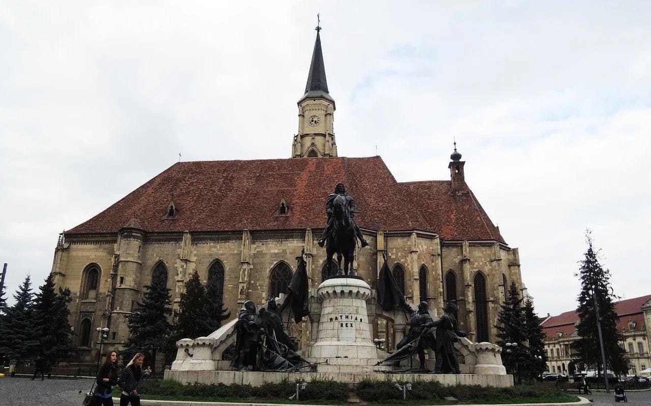 Cluj-Napoca image