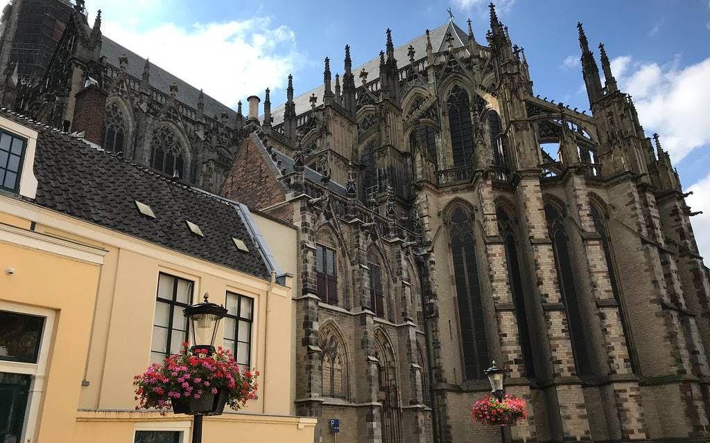 Utrecht image