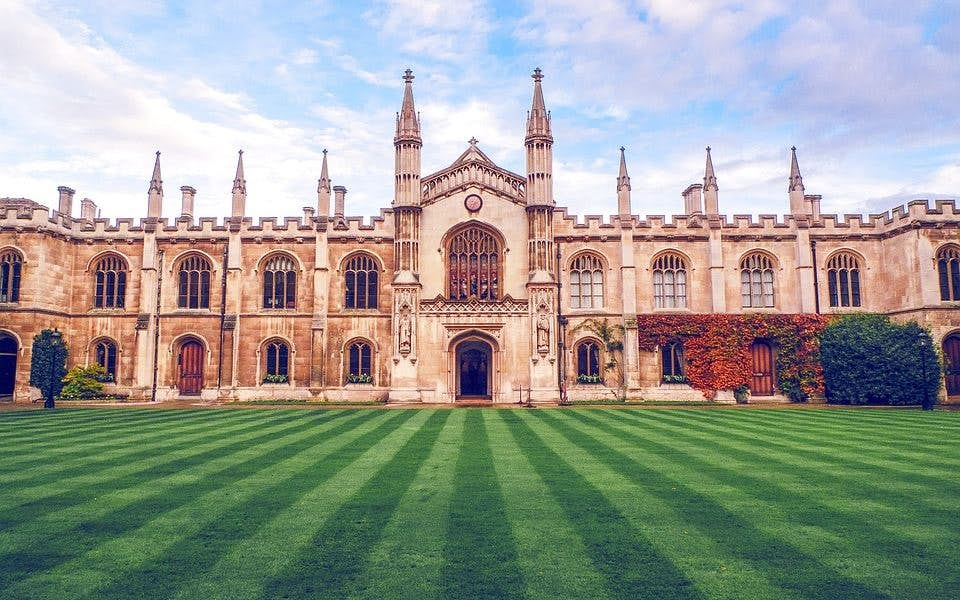 Cambridge image