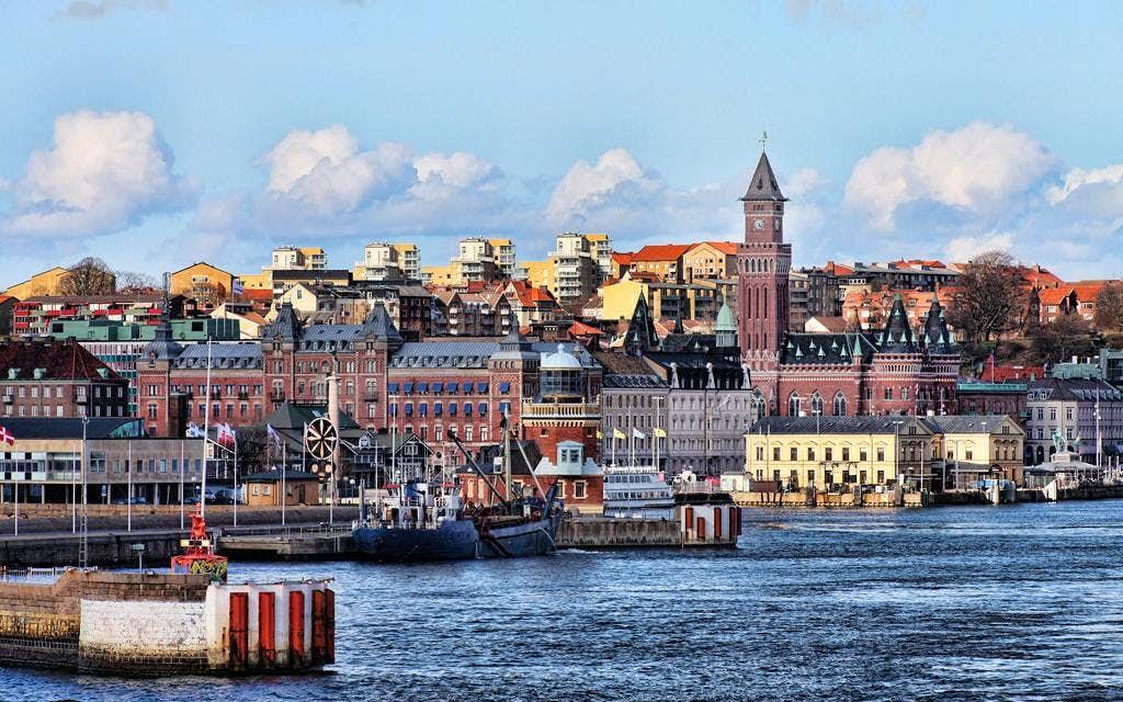 Helsingborg image