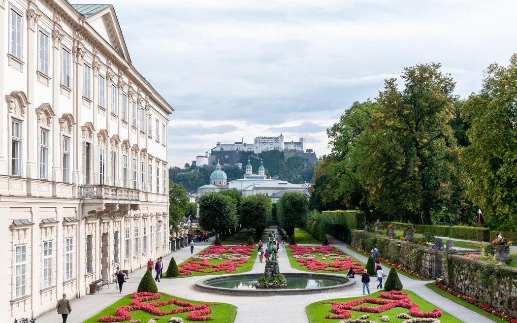 Salzburg image