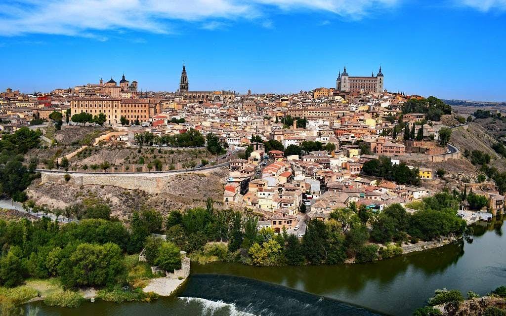 Toledo image
