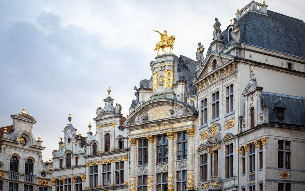 Brussels image