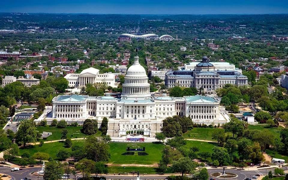 Washington D.C. image