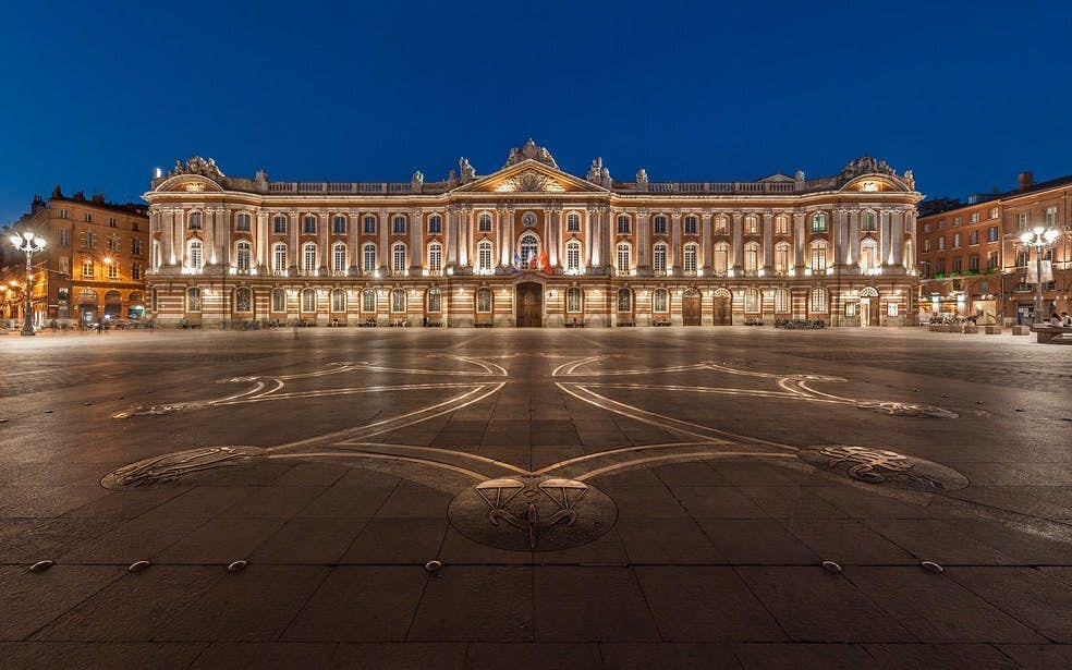 Toulouse image