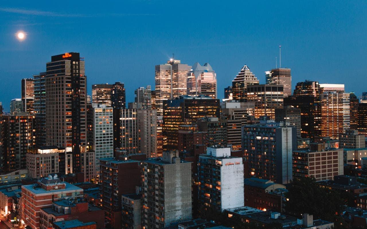 Québec image