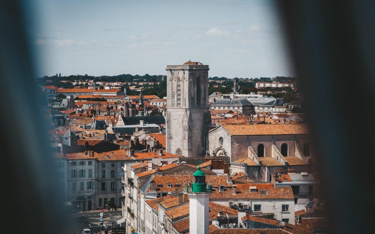 La Rochelle image