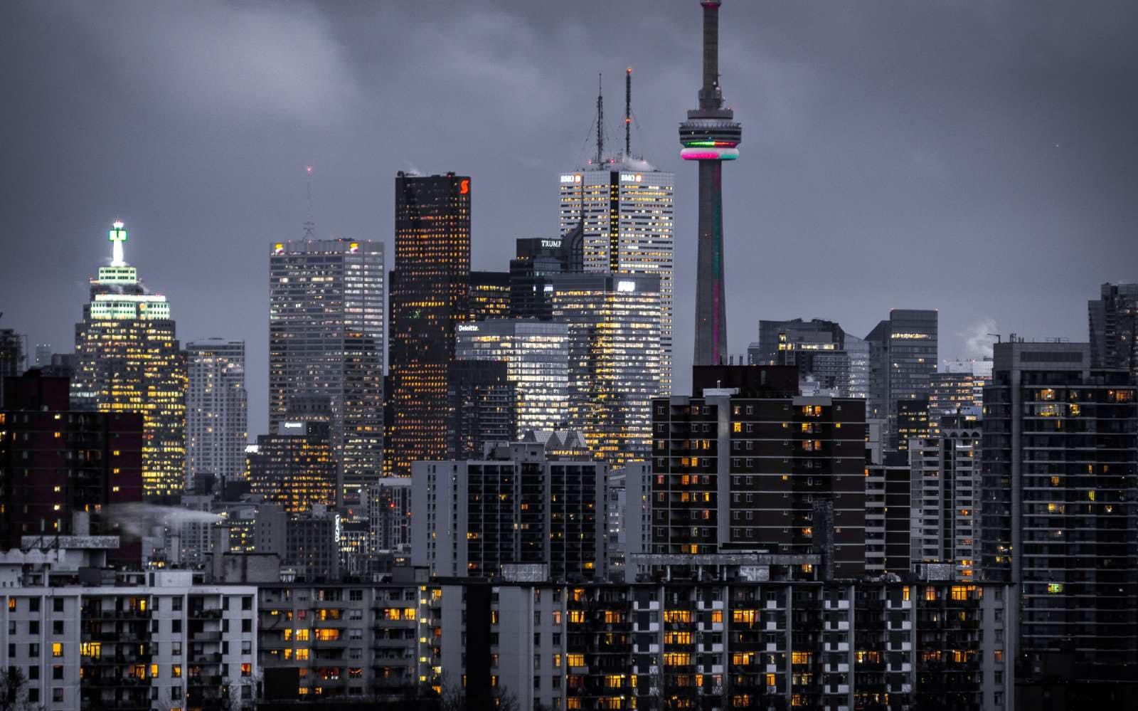 Toronto image