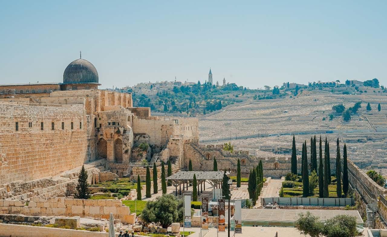 Jerusalem image