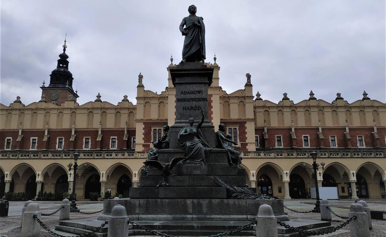 Kraków image