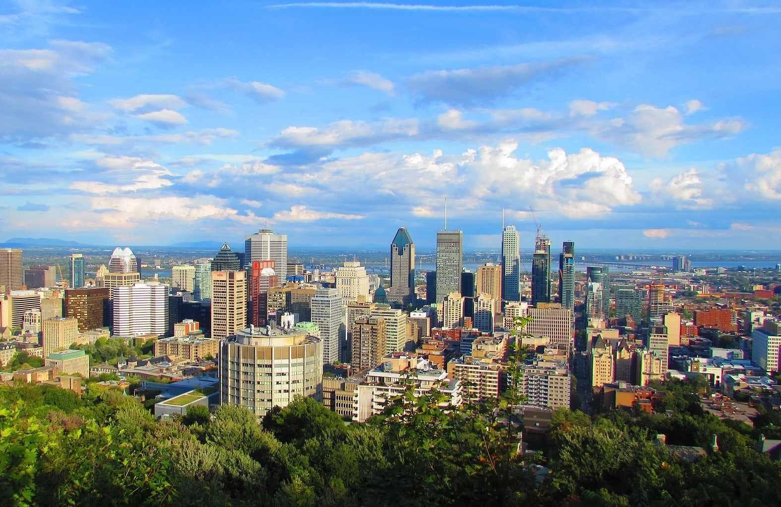 Montréal image