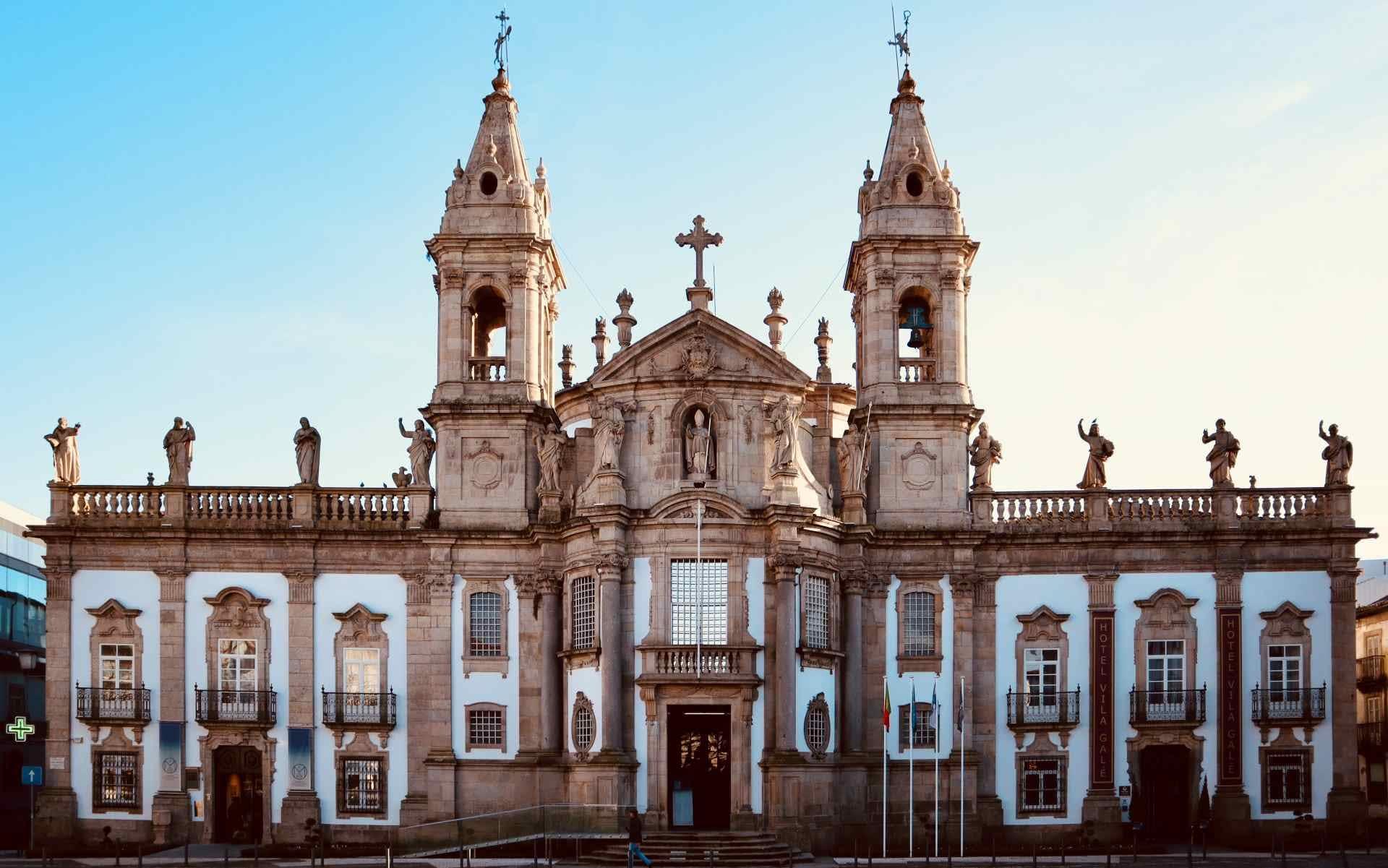 Braga image
