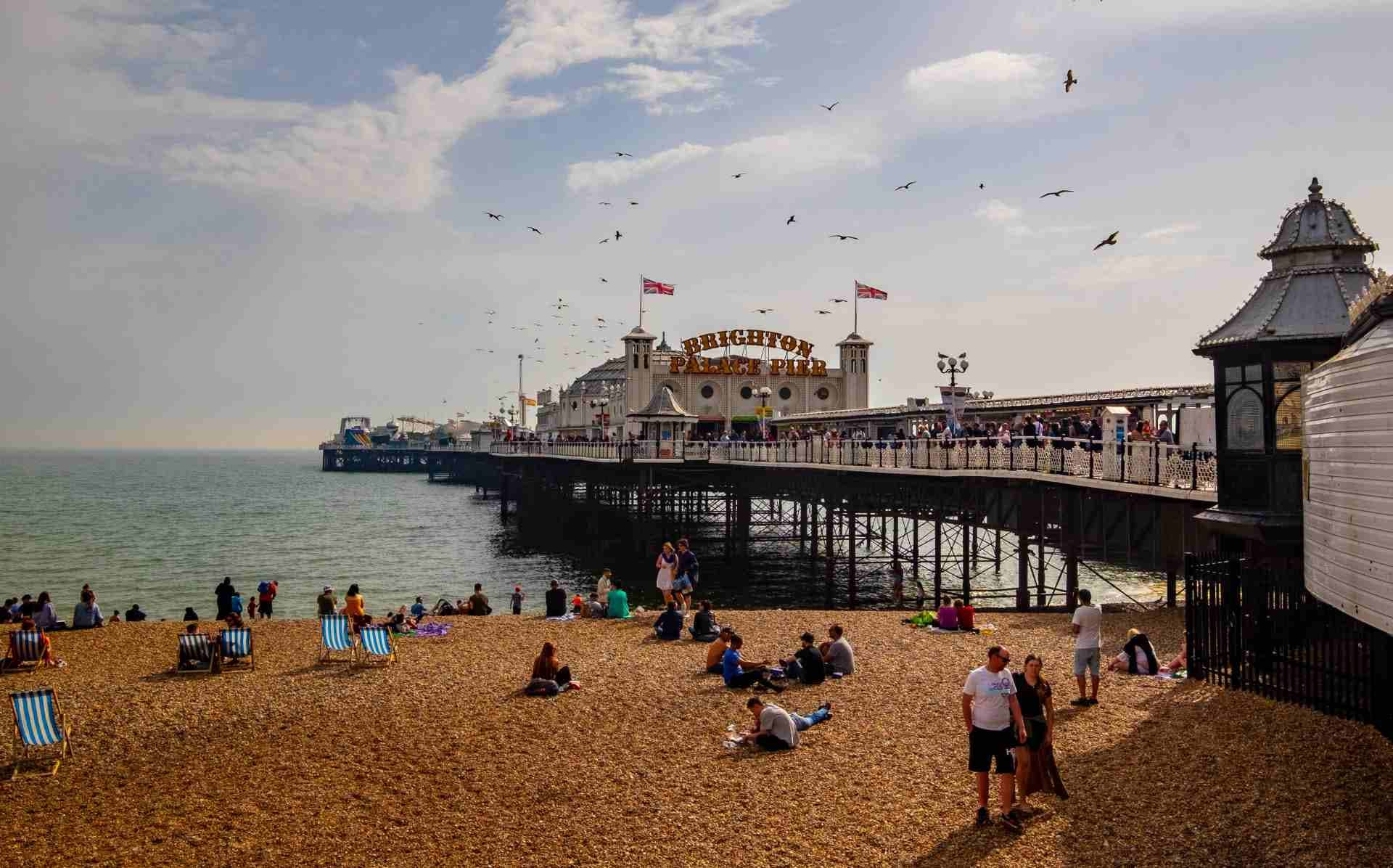 Brighton image