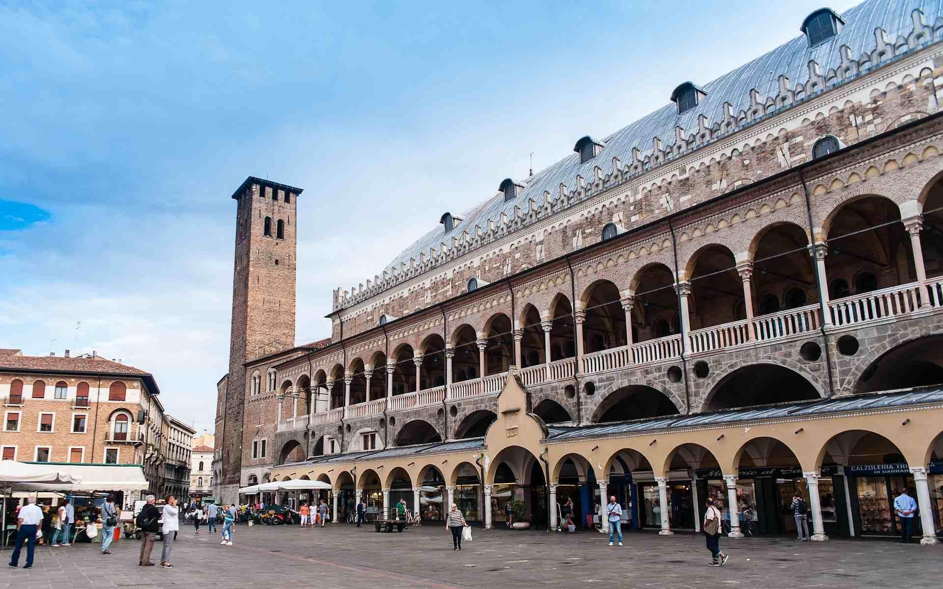 Padua image