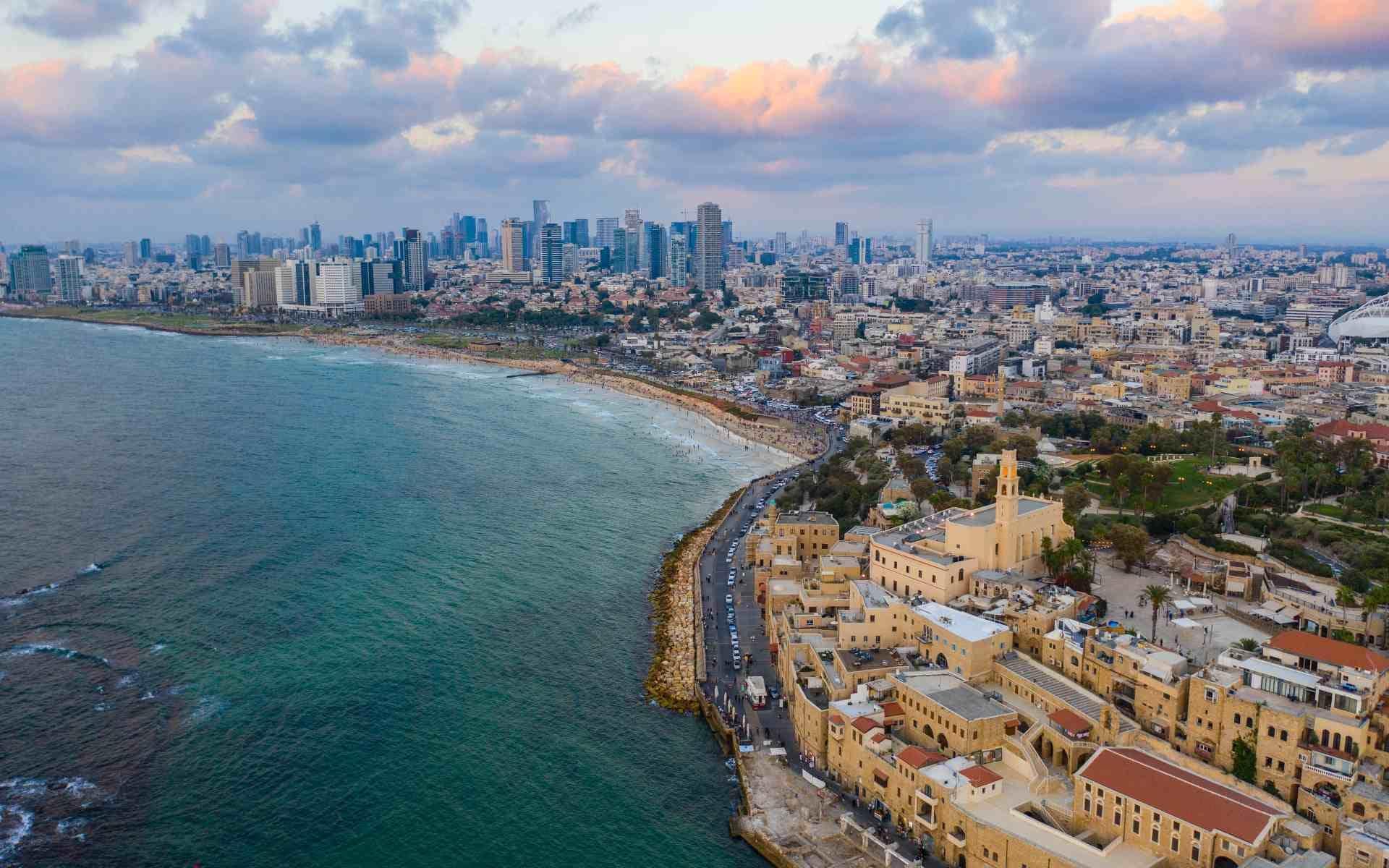 Tel Aviv-Yafo image