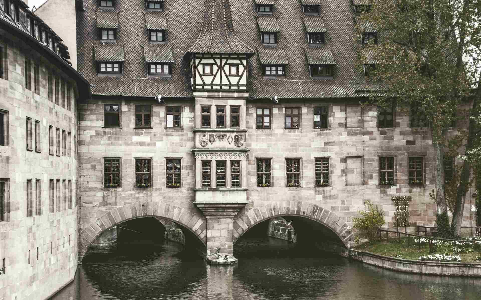Nuremberg image