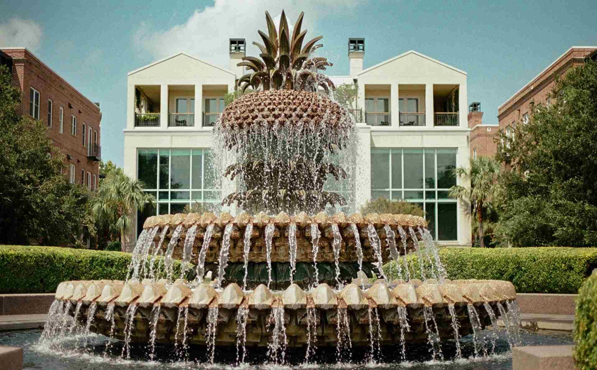 Charleston image