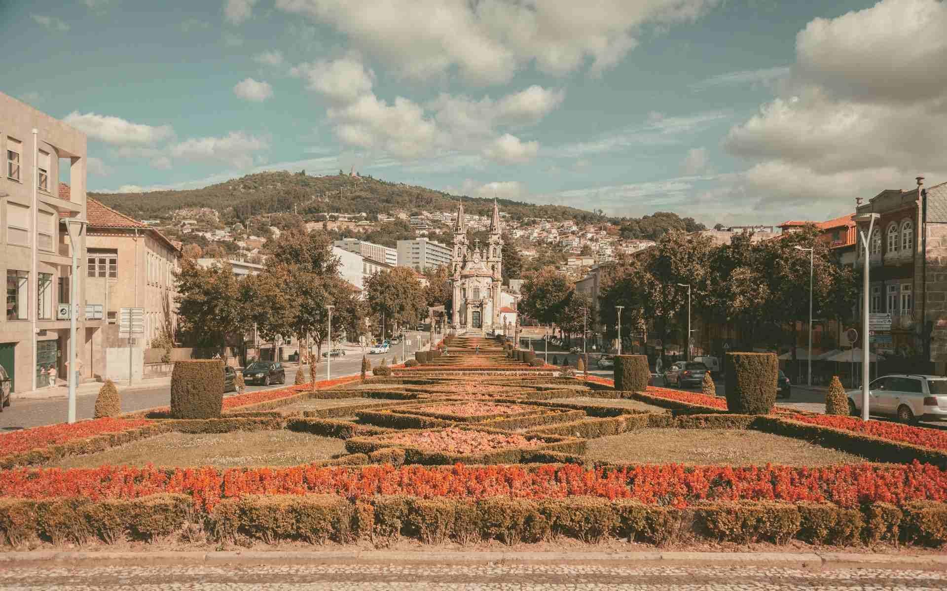 Guimaraes image