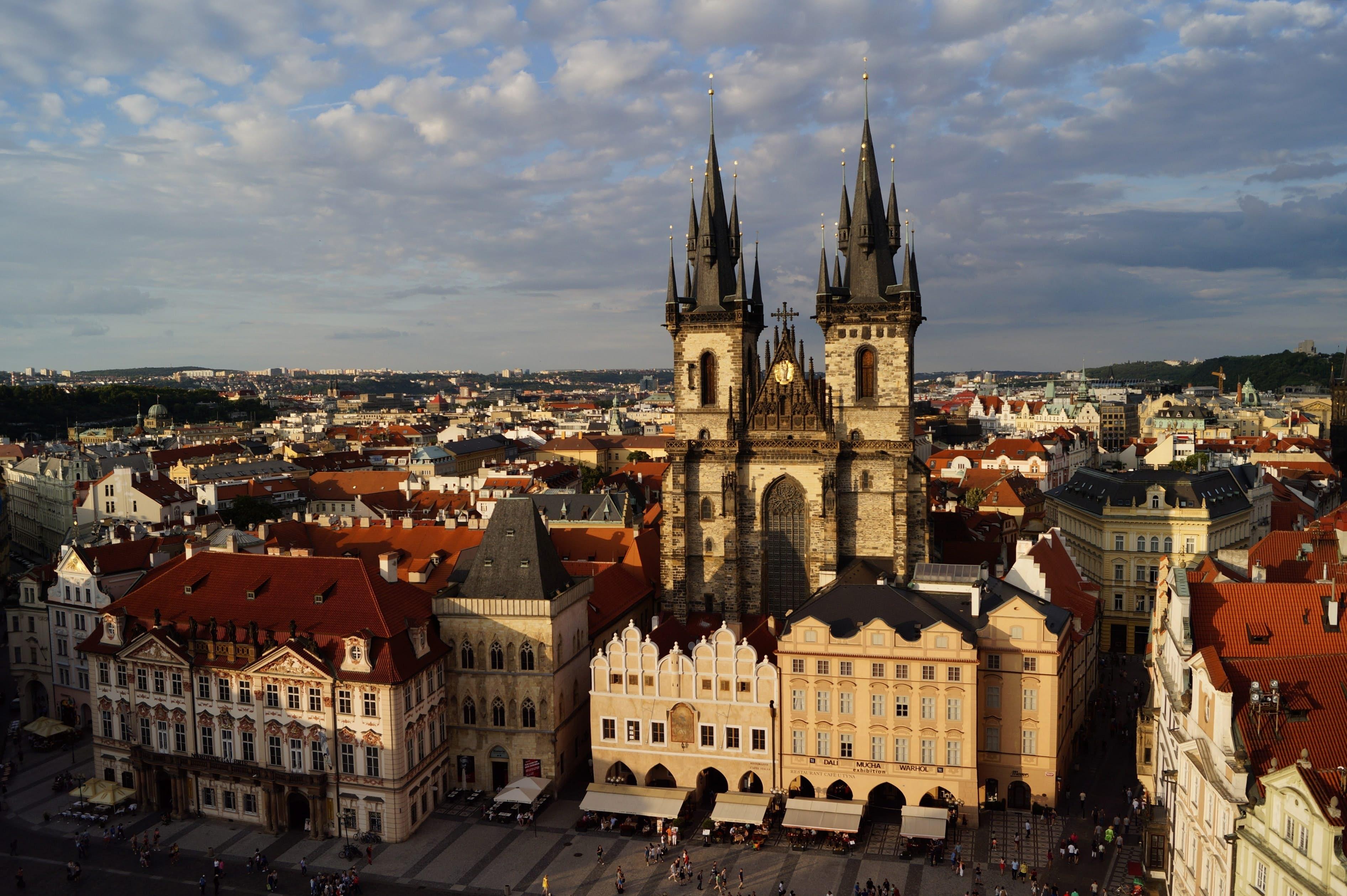 Czech Republic image