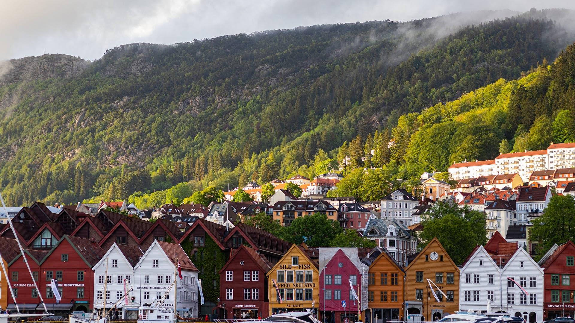Norway image