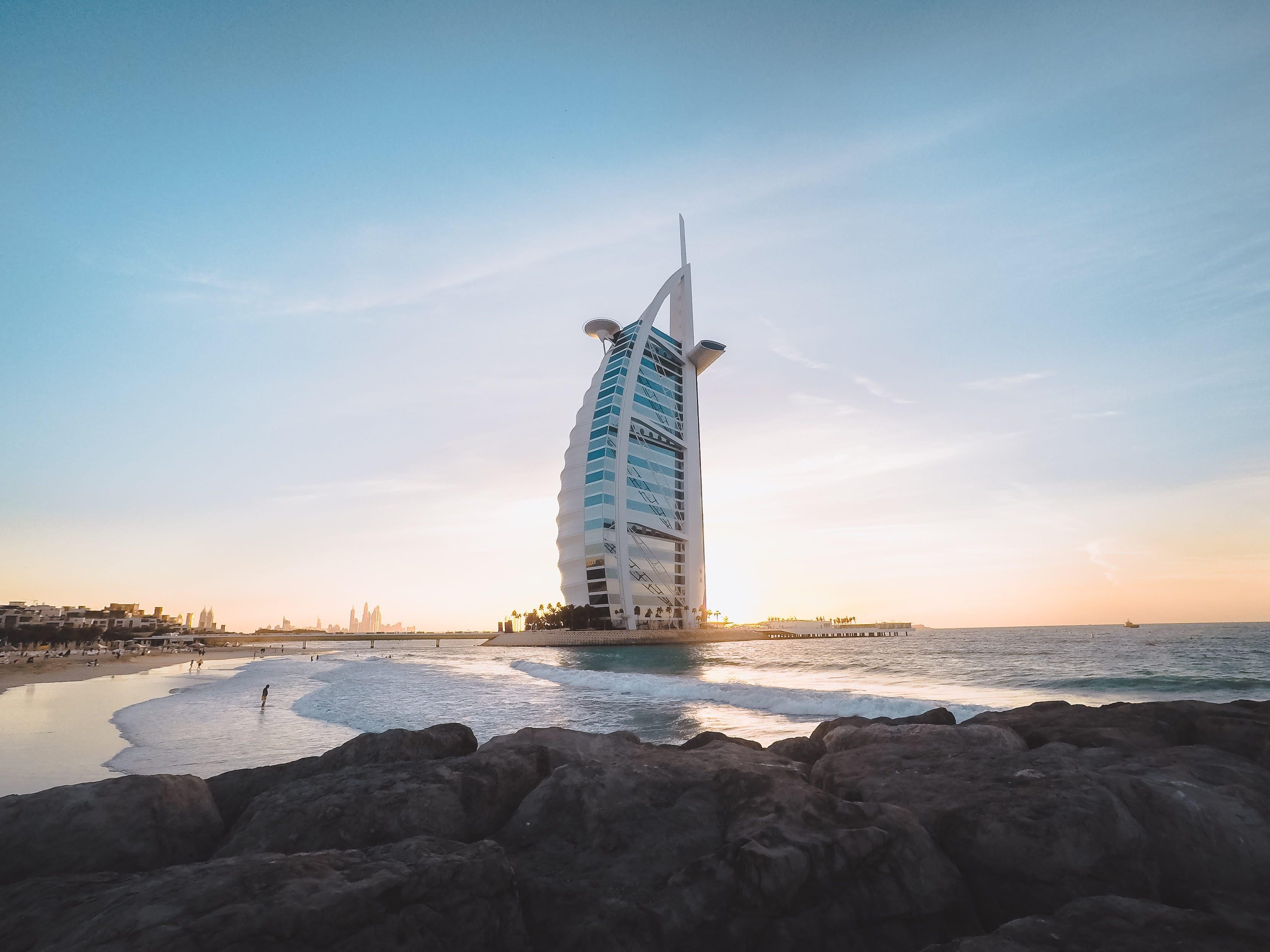 United Arab Emirates image