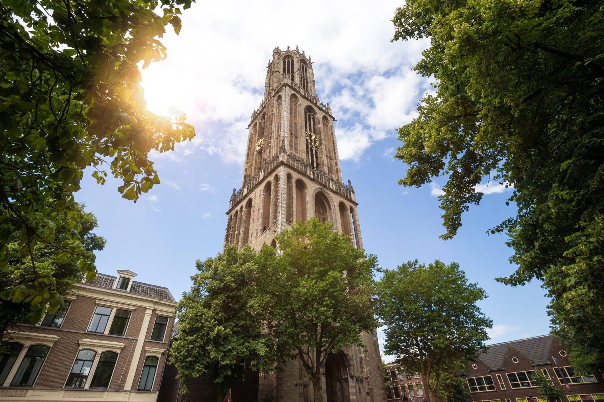 Unexpected Utrecht: Monster Hunt image