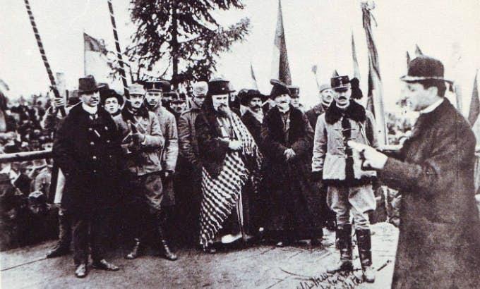 Fii Fotograful Unirii la Alba-Iulia image