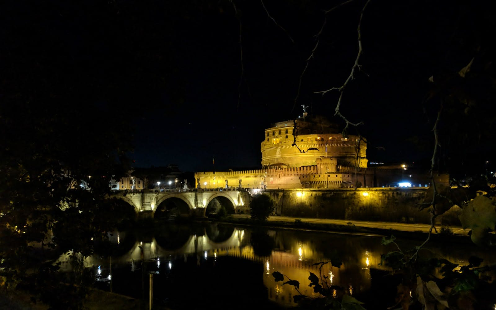 Ghosts of Rome: The Haunting Stories image