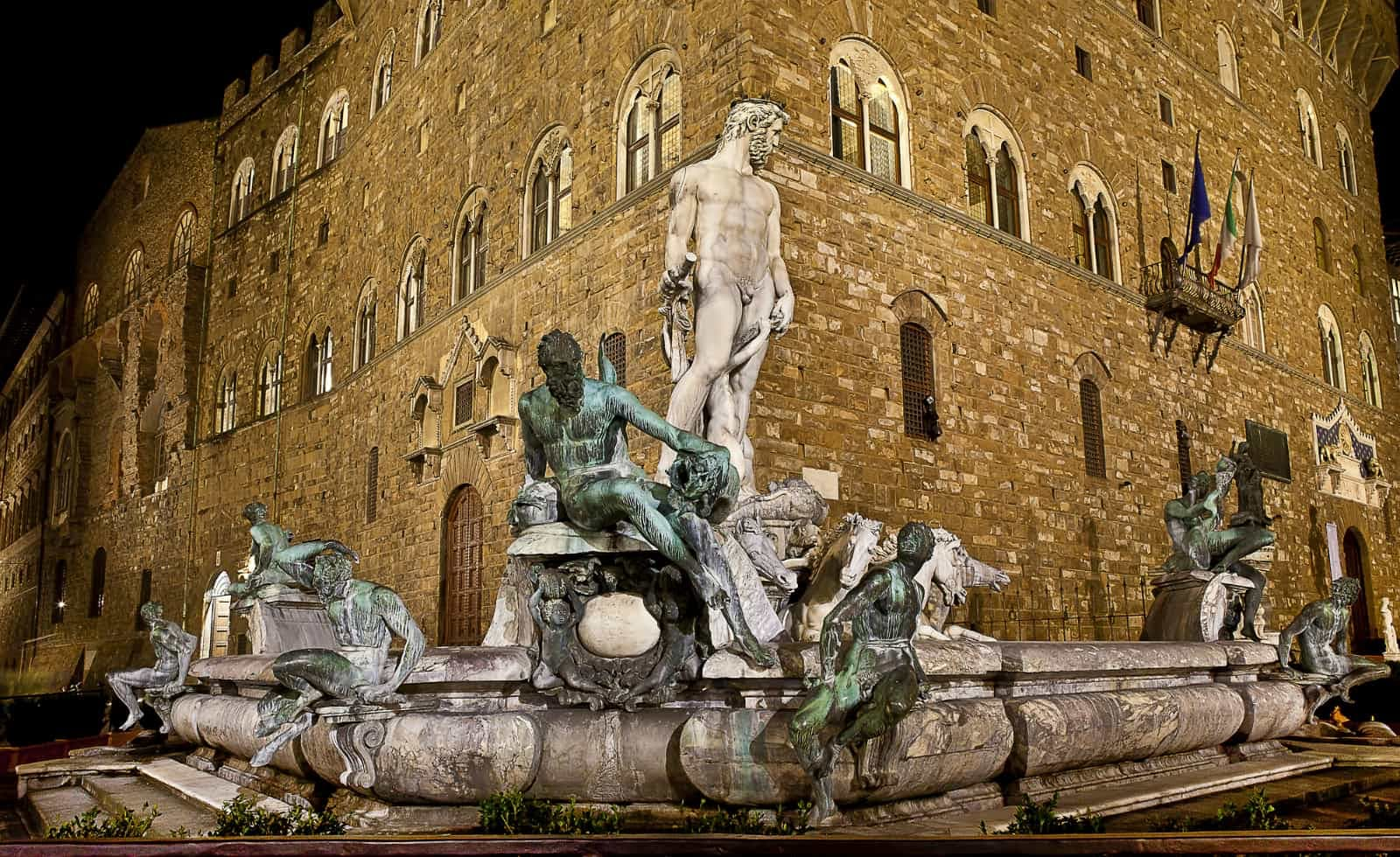 Haunted Florence: Step Into Dante's Inferno image