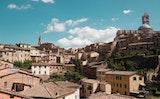 7 Wonders of Siena