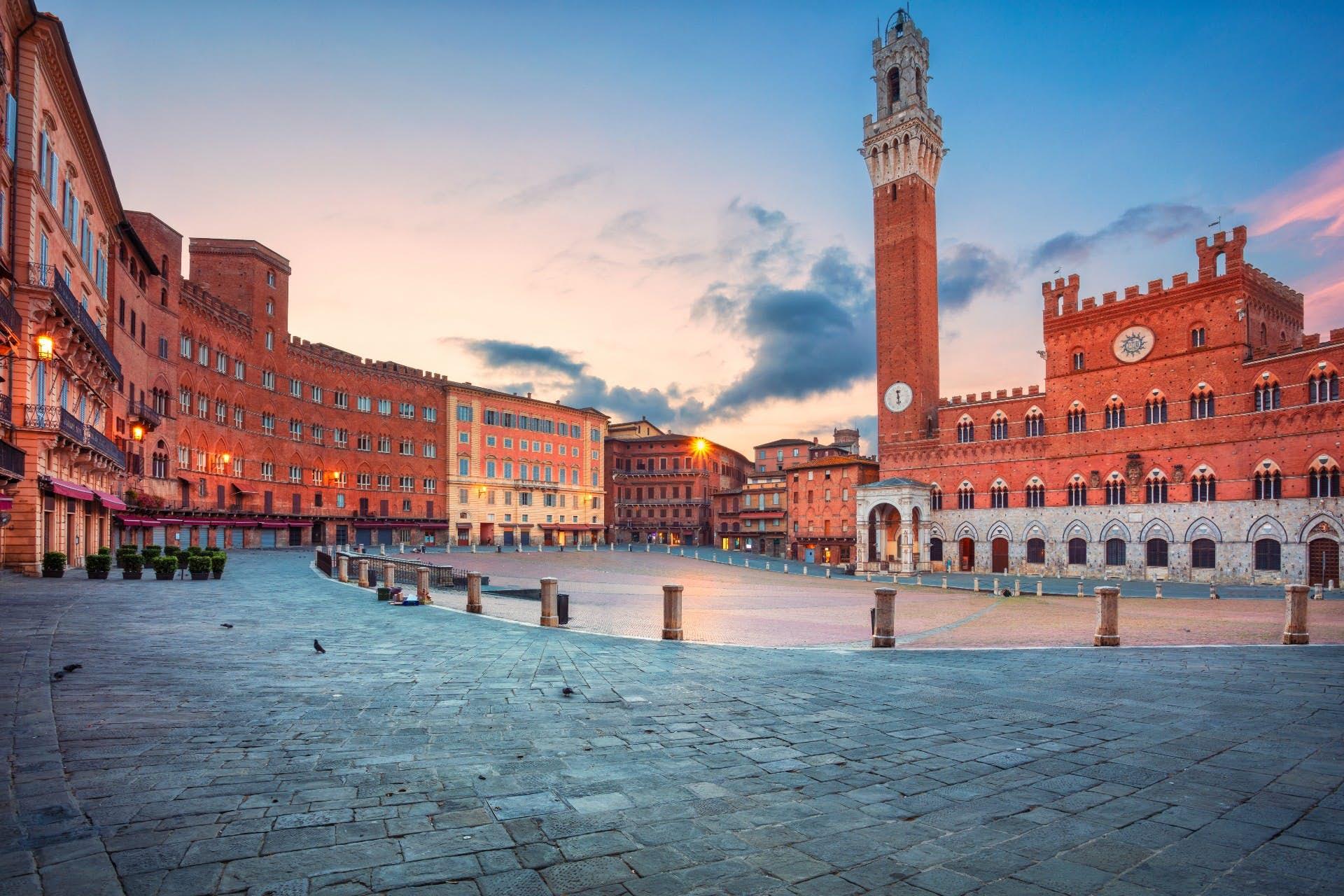 Highlights Siena: Family Honour image