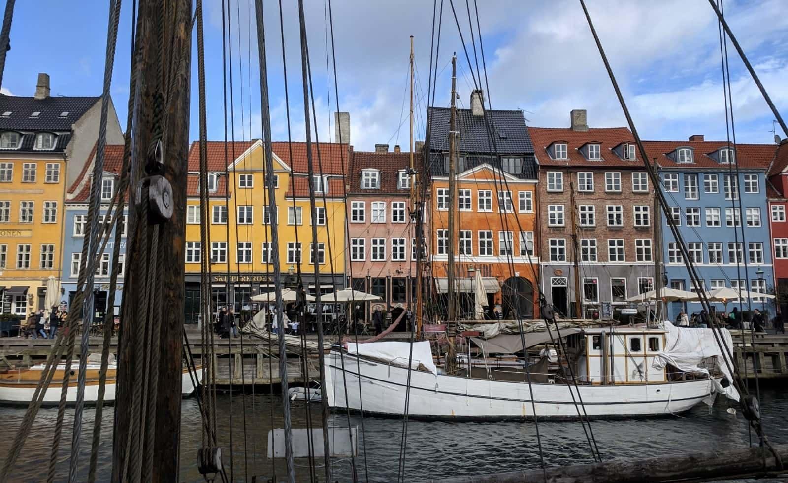 Magical Copenhagen: Little Mermaid image
