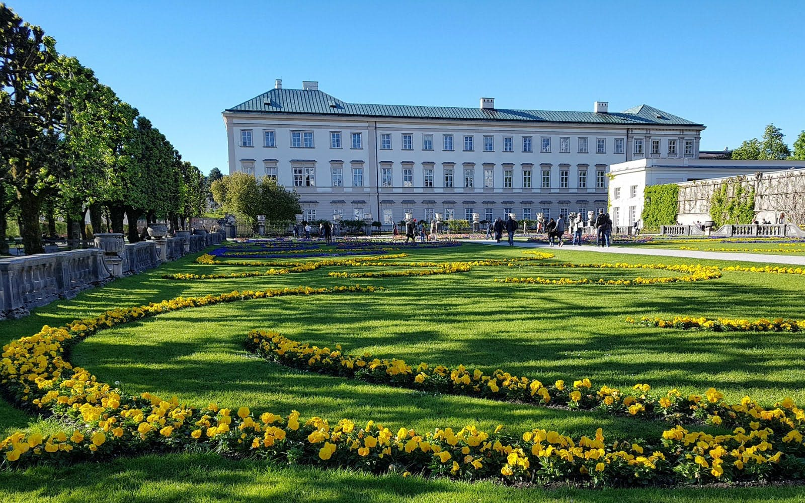 Salzburg: Sound of Music Tour image