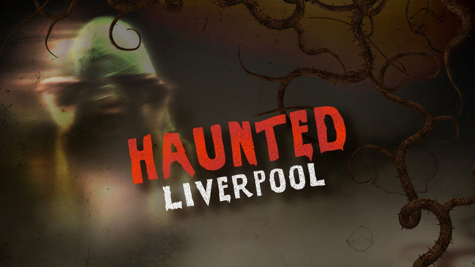 Ghosts of Liverpool: The Haunting Stories image