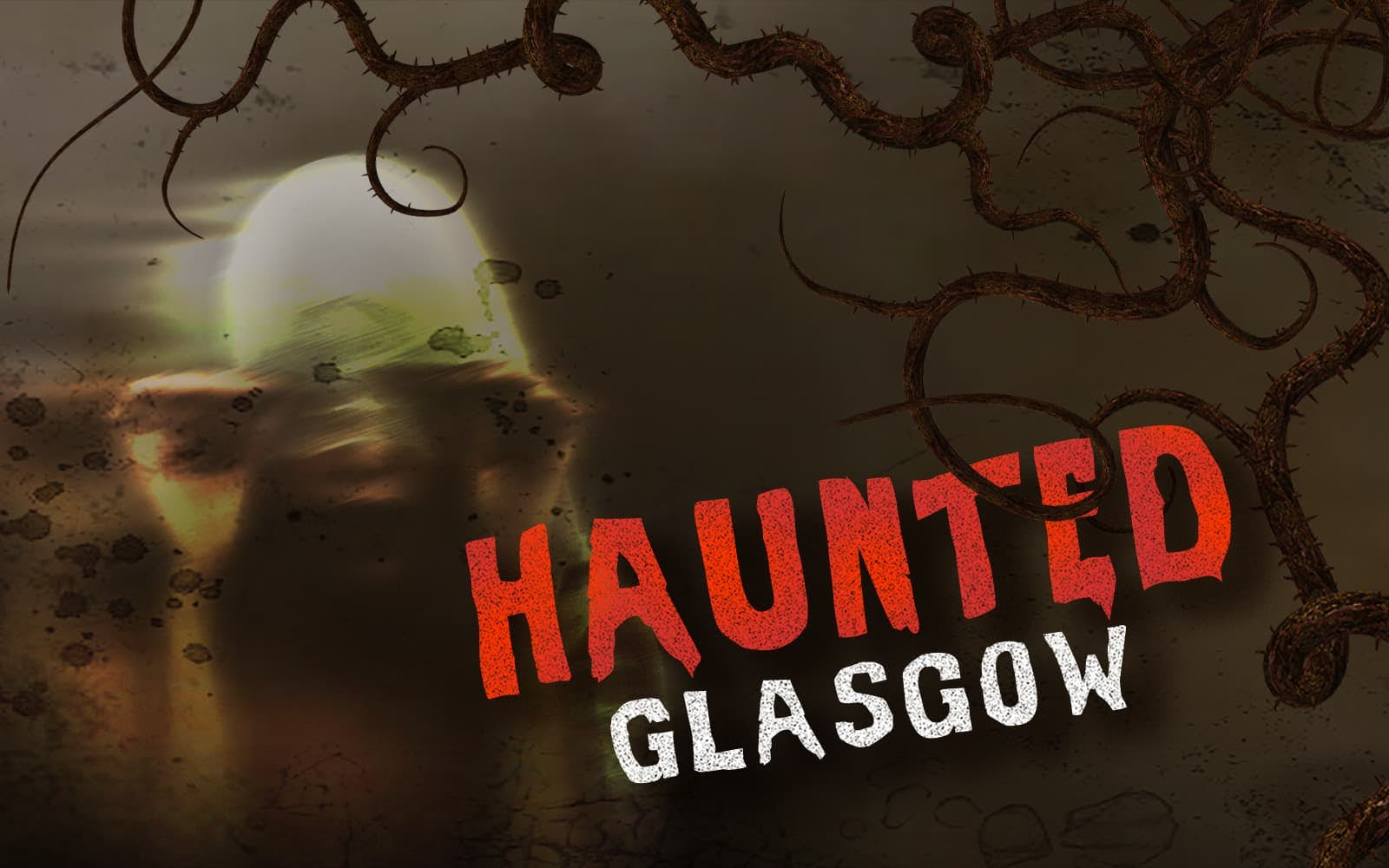 Ghosts of Glasgow: The Haunting Stories image