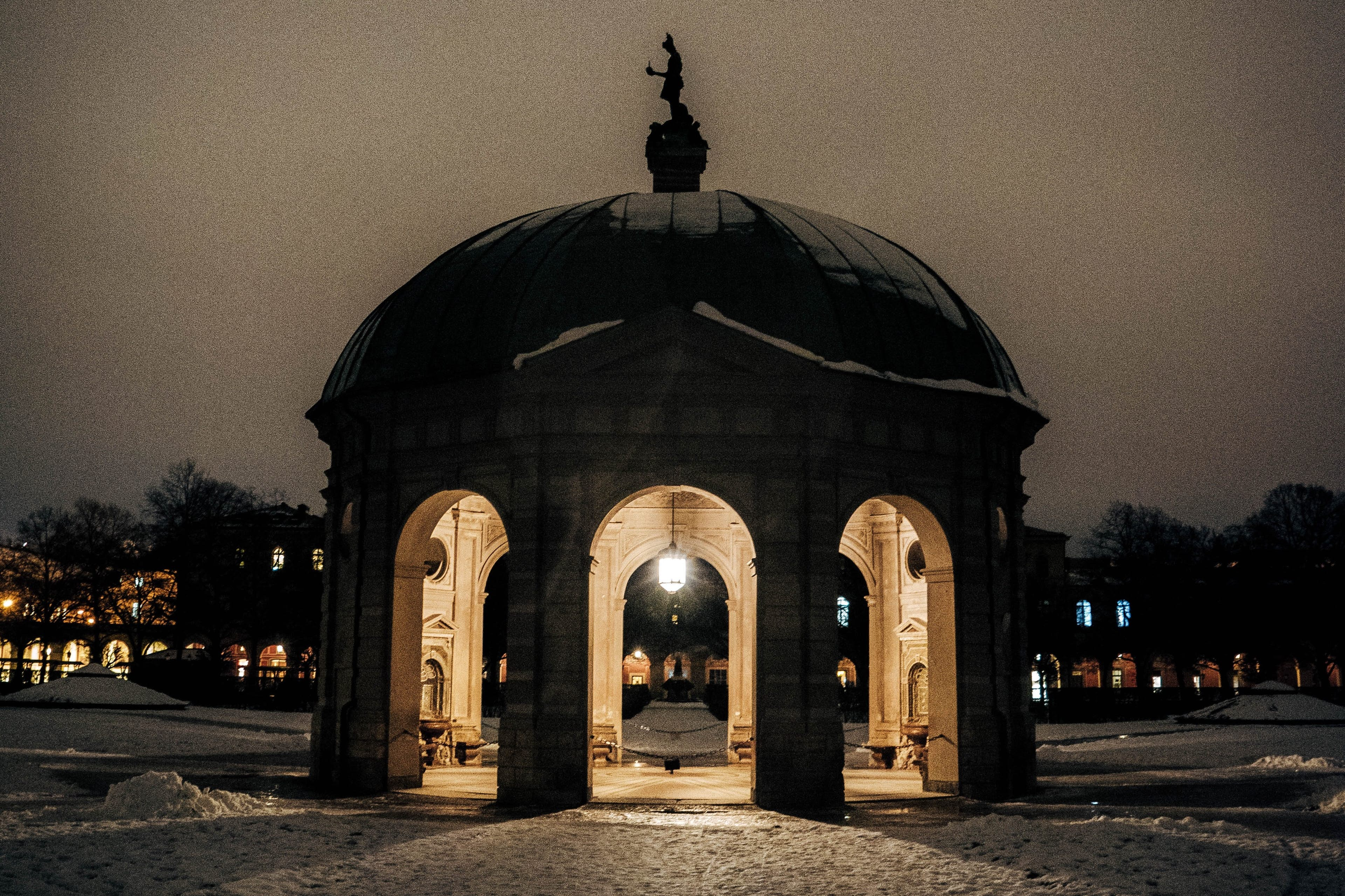 Ghosts of Munich: The Haunting Stories image