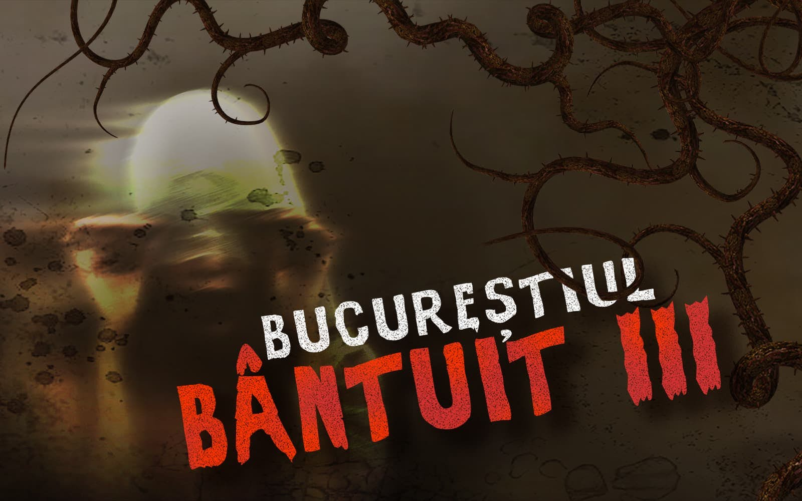 Bucureștiul Bântuit III image