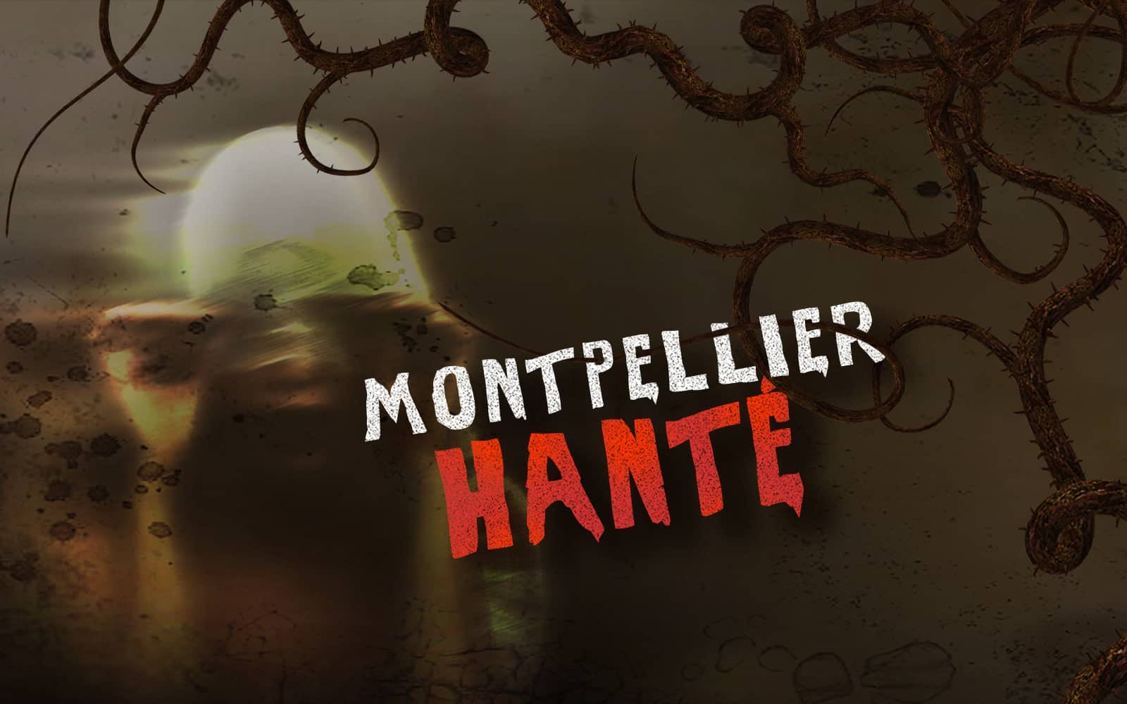 Ghosts of Montpellier: The Haunting Stories image