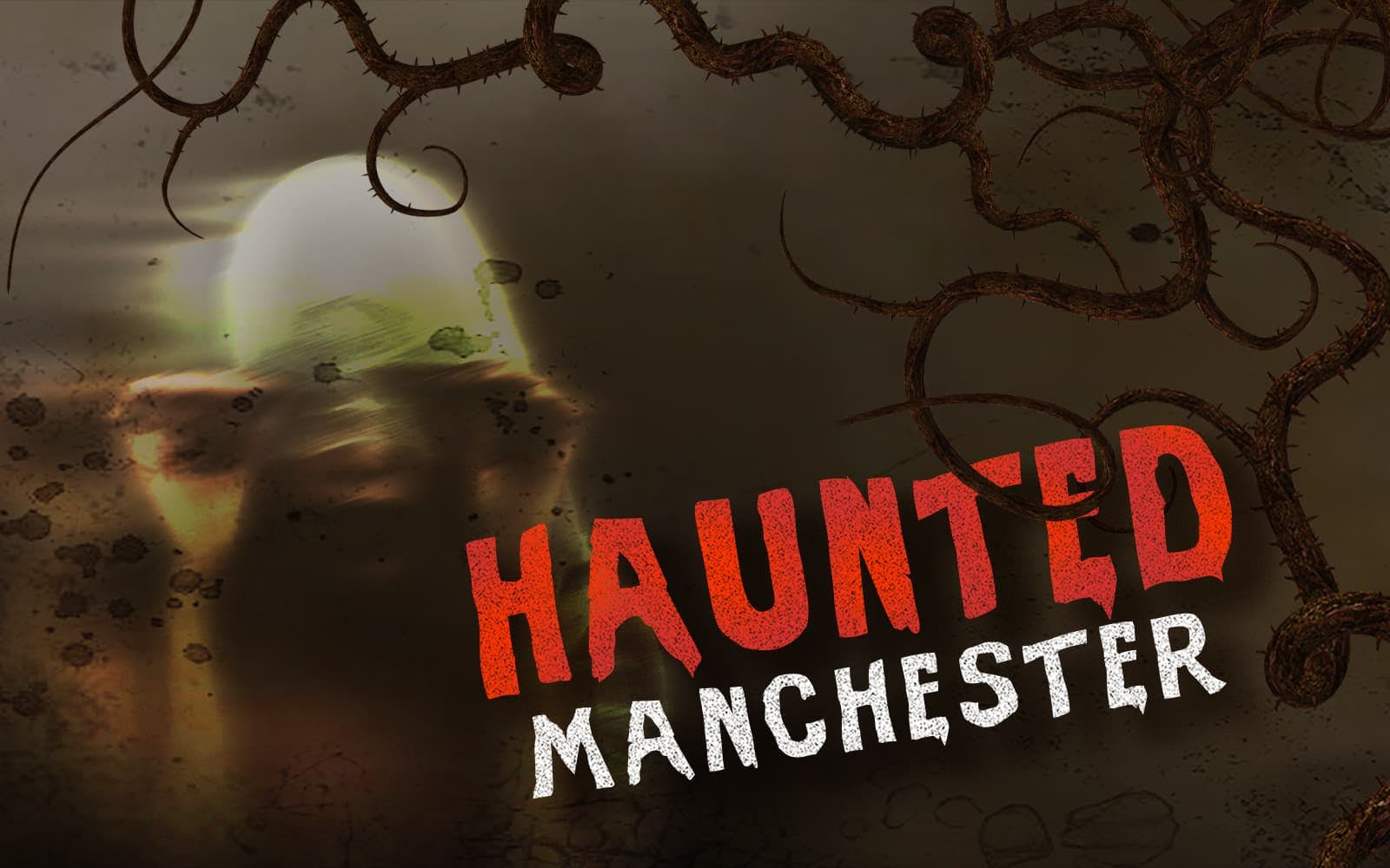 Ghosts of Manchester: The Haunting Story of a Serial Killer image