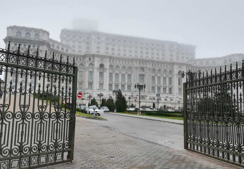 Bucharest Highlights: 7 wonders of Little Paris image