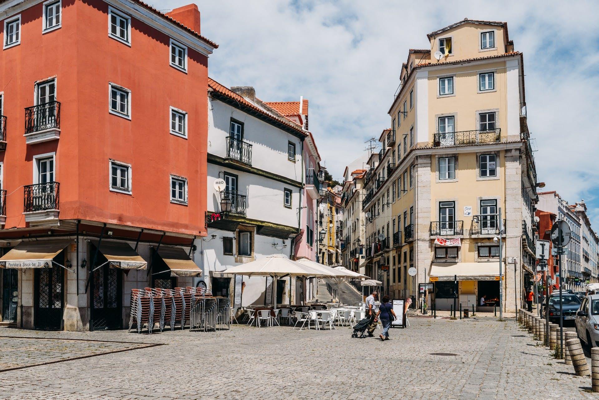 Highlights of Lisbon: Fado Murder Mystery in Alfama image