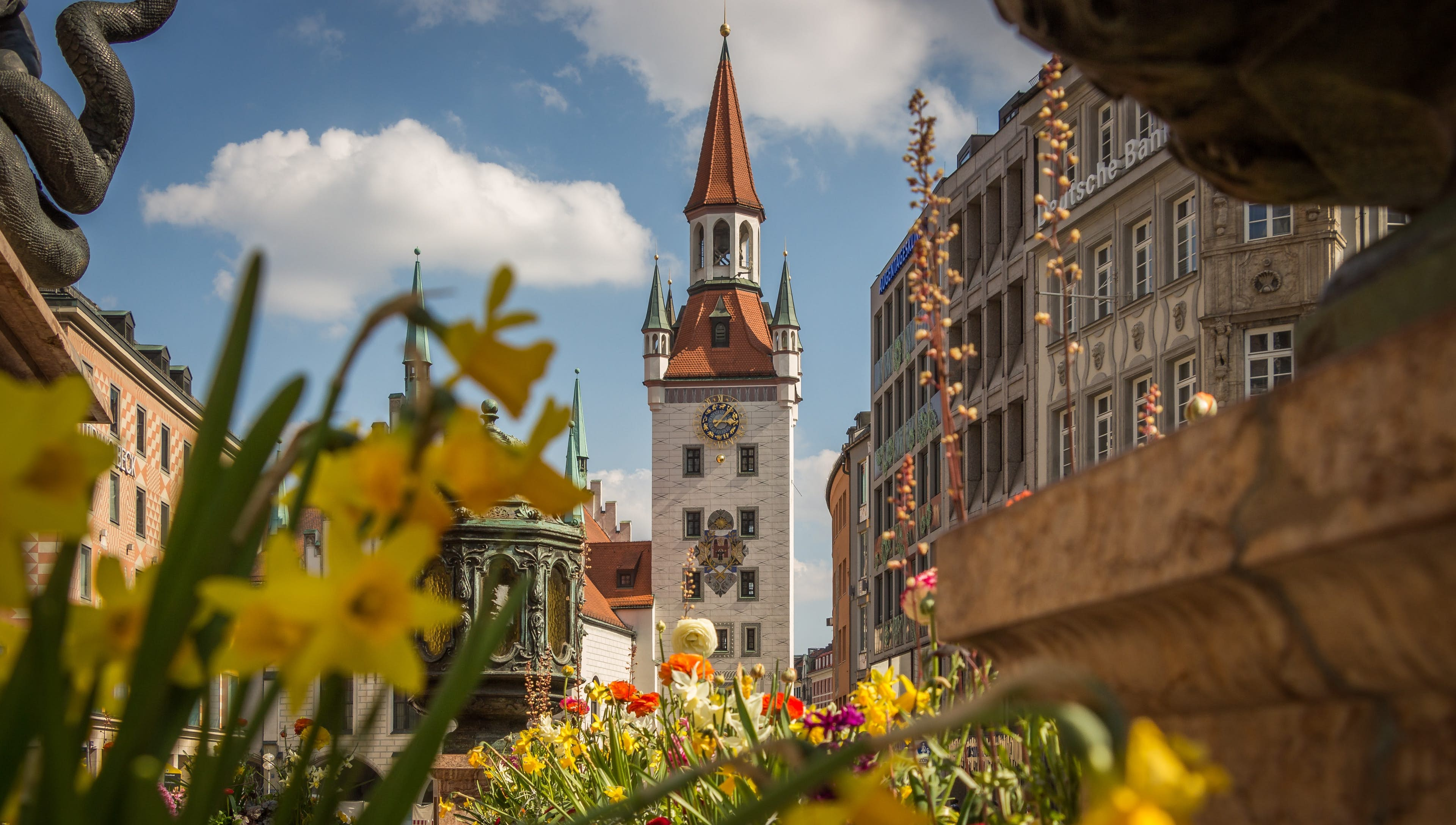 Breweries and Bars of Munich image