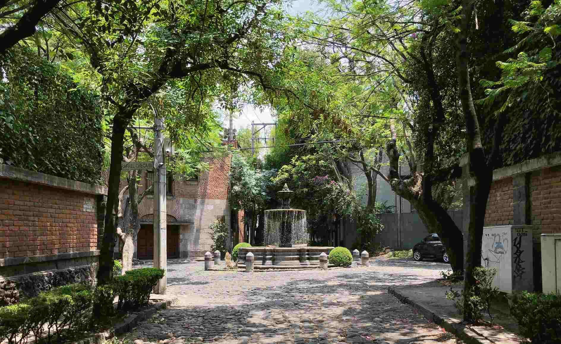 Hidden Gems of Mexico City image