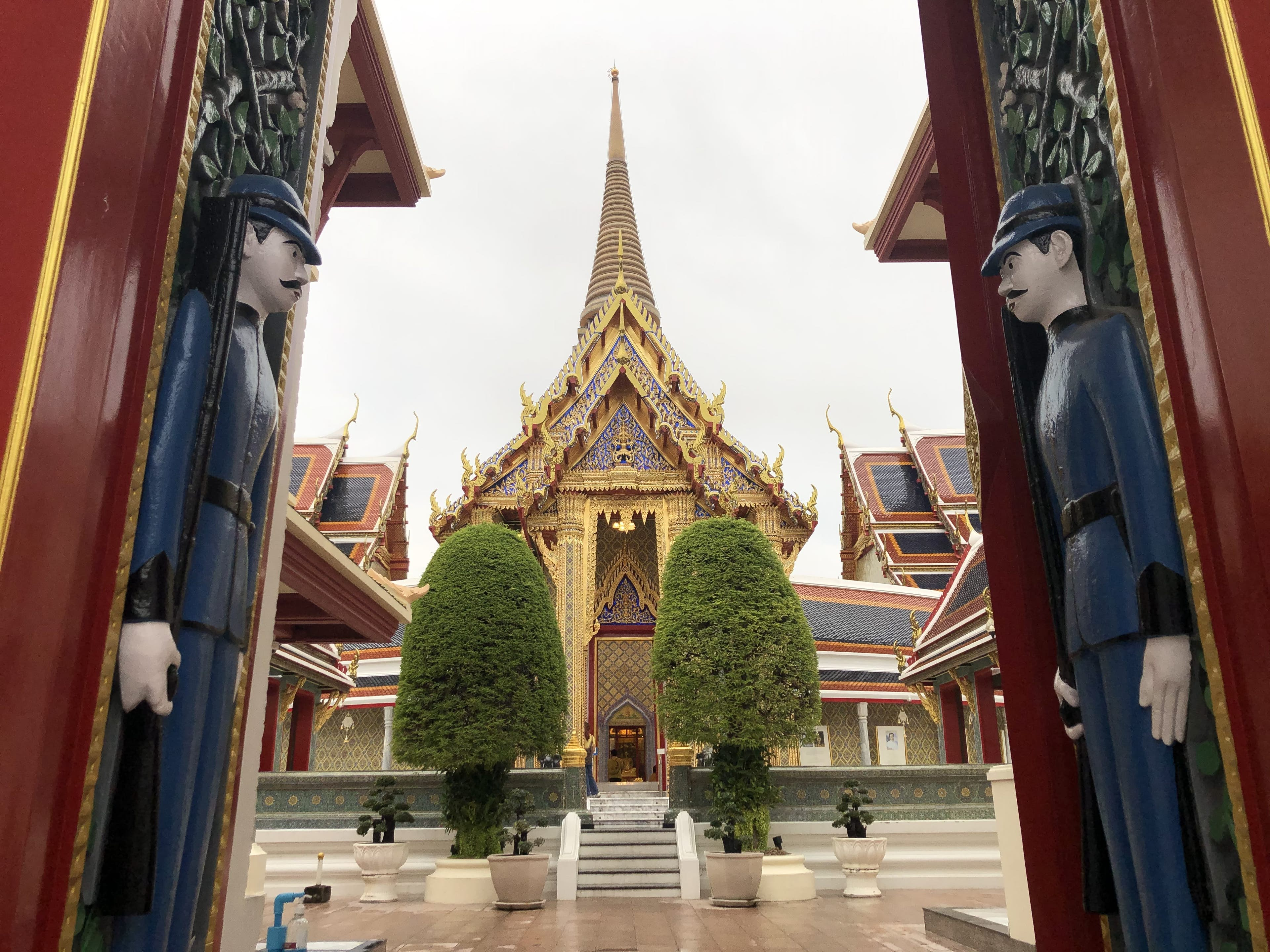 Bangkok's Old Town and Temples: The forgotten heritage image