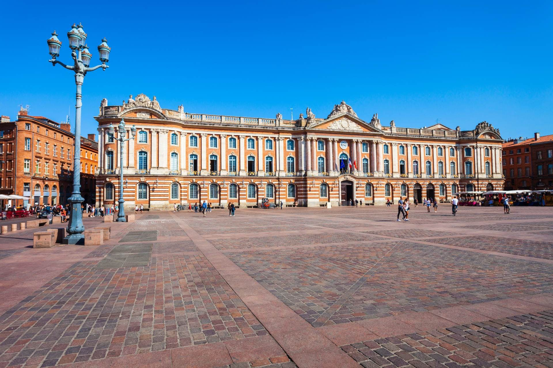 Toulouse Old Town: Treasure Quest image