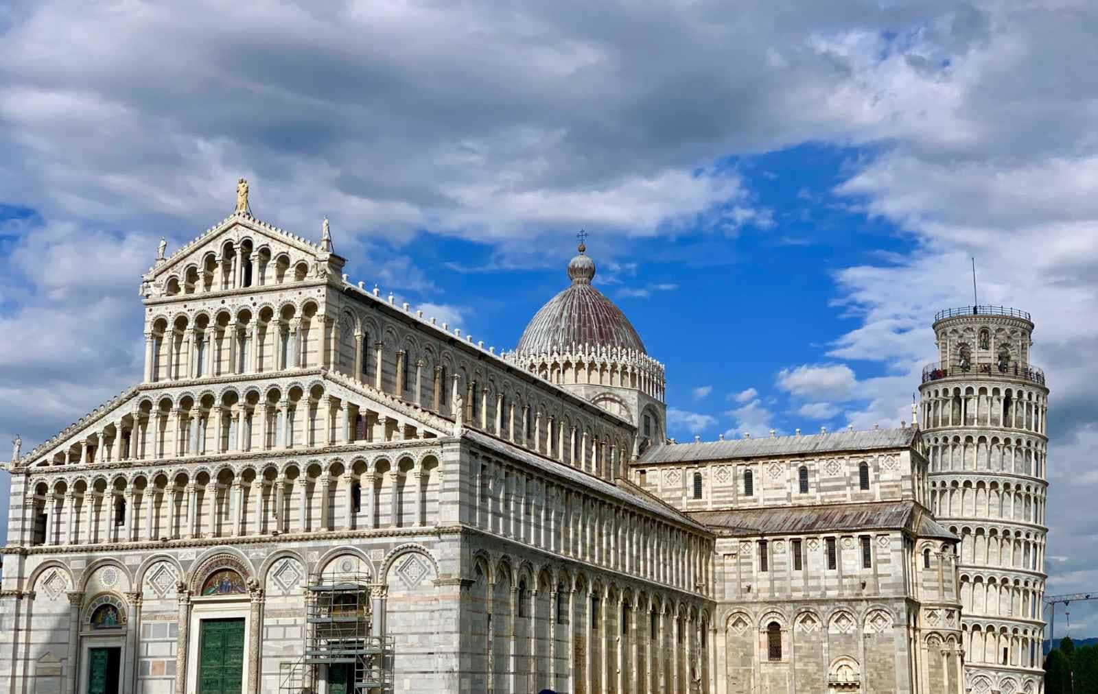 Pisa Highlights: The 7 Wonders of the City image