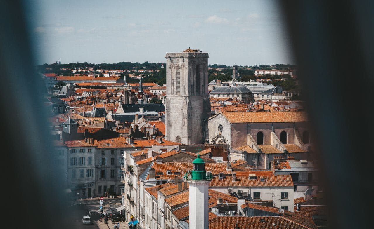 Highlights of La Rochelle: Gems of The Port image