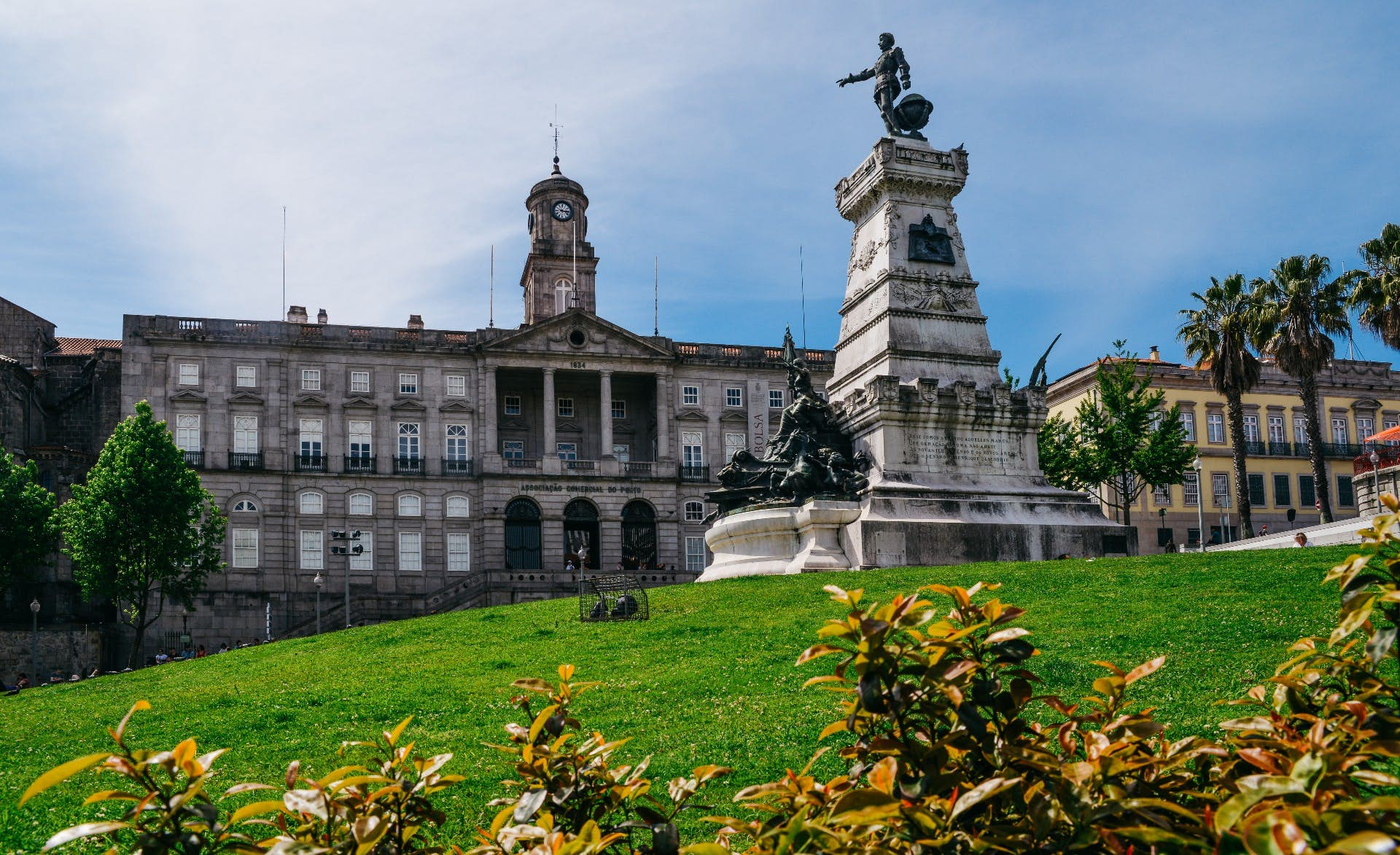 Porto's Old Town: Amazing Secrets and Fresh Scoops image