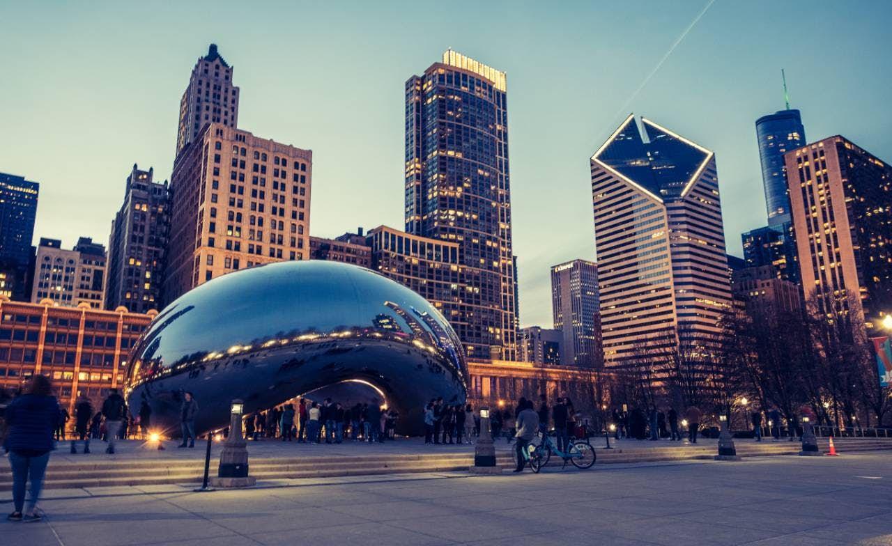 Eastside Chicago: The Art Heist image