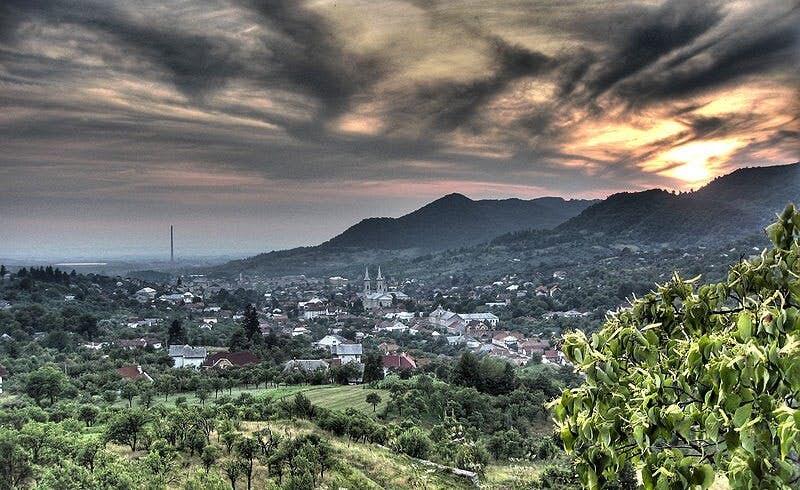 TALERELE Medio Monte, Baia Sprie image